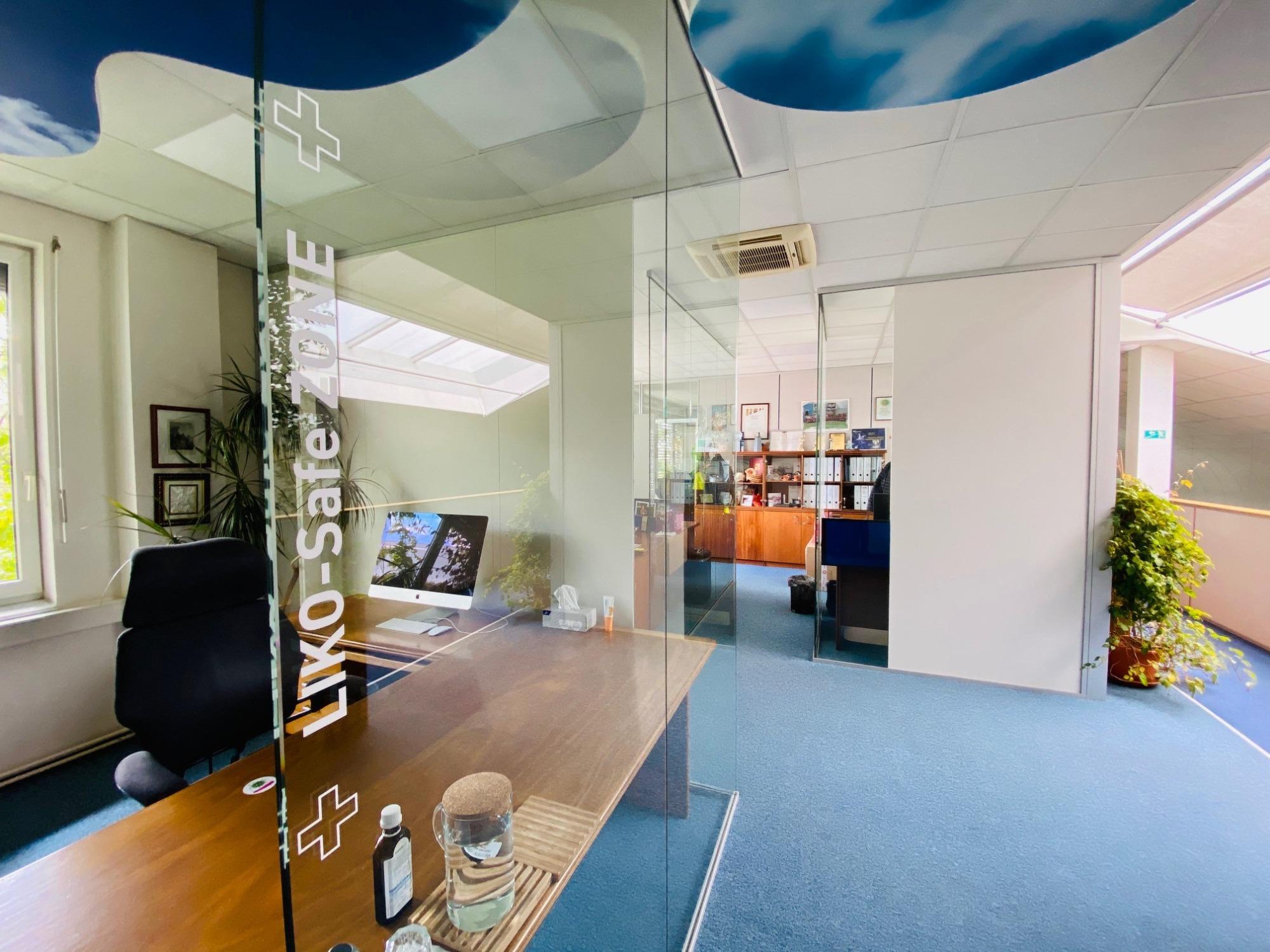 MICRA Covid transformuje naše slavkovské kanceláře