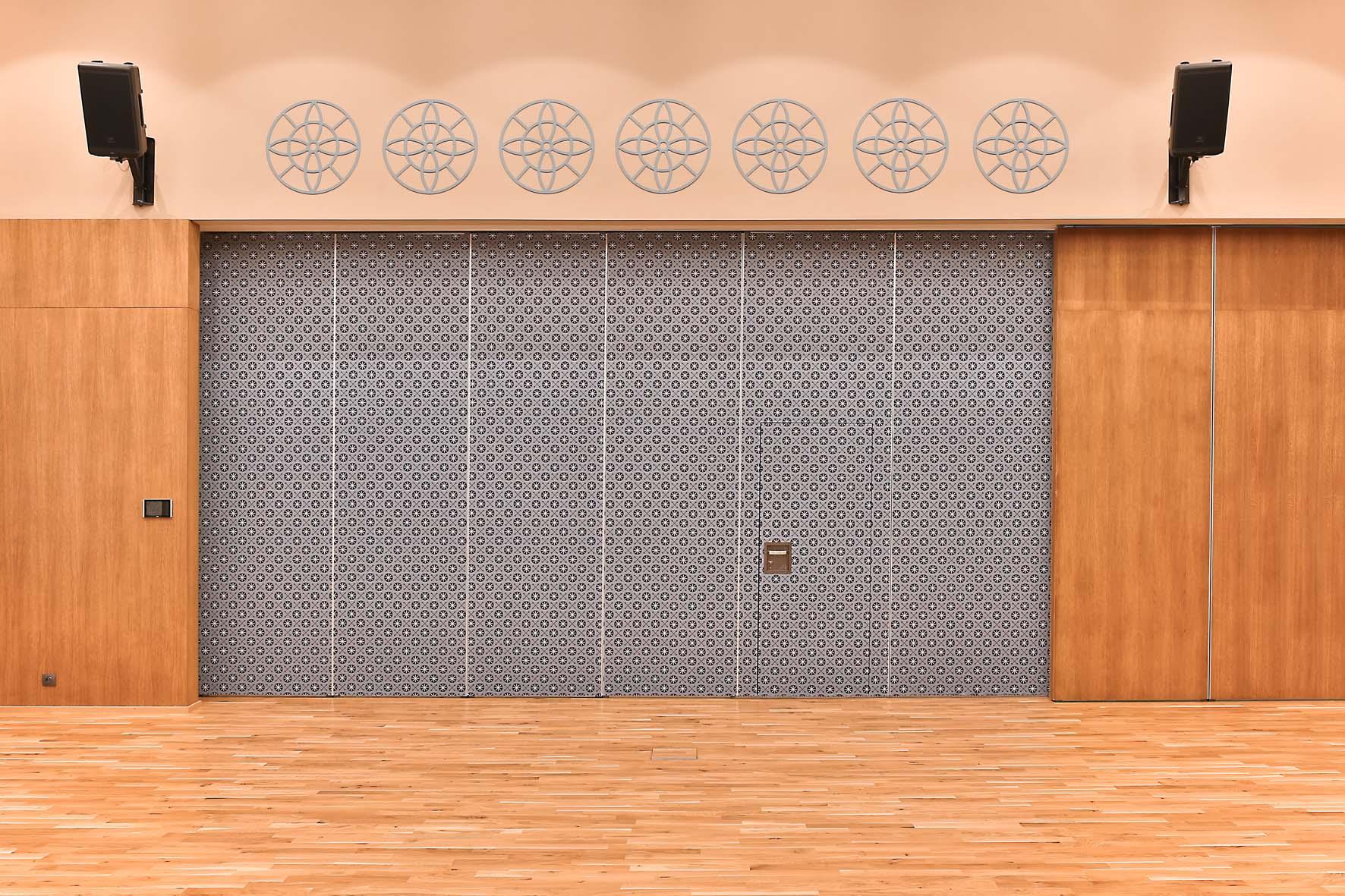 Variabilní řešení prostoru v Divadle J. K. Tyla