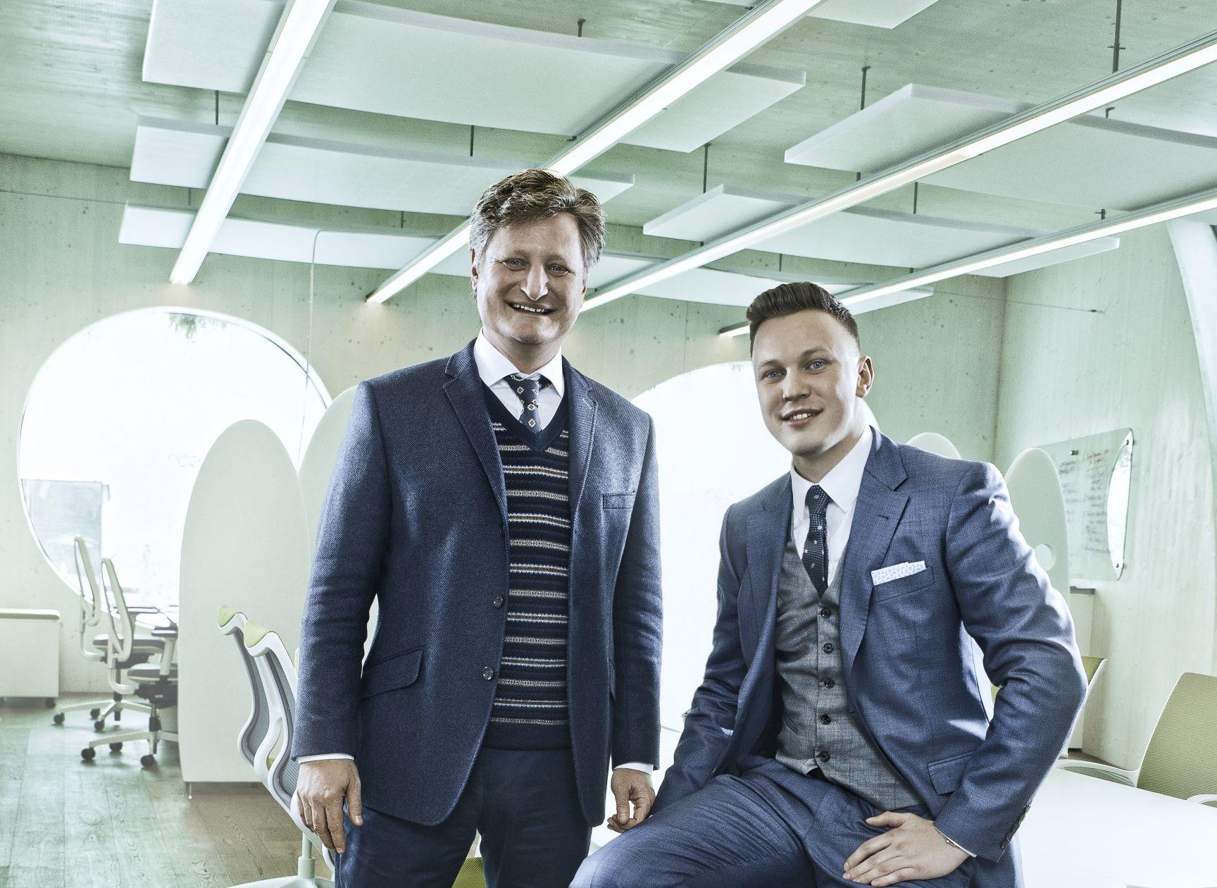 Libor Musil opouští vedení firmy