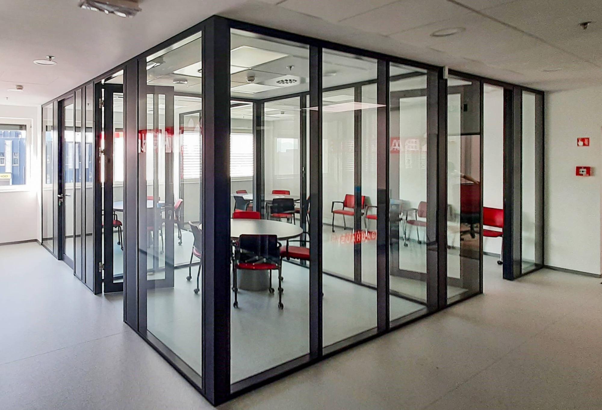 Pomohli jsme s realizací pro Bauhaus