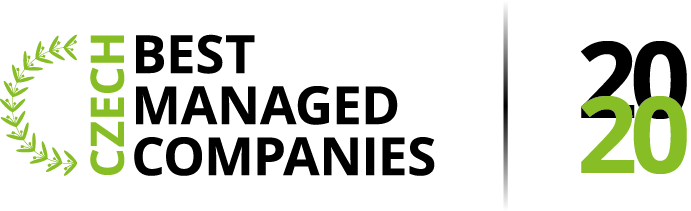 Czech Best Managed Companies 2020