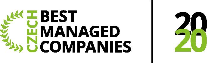 Czech Best Managed Companies 2020