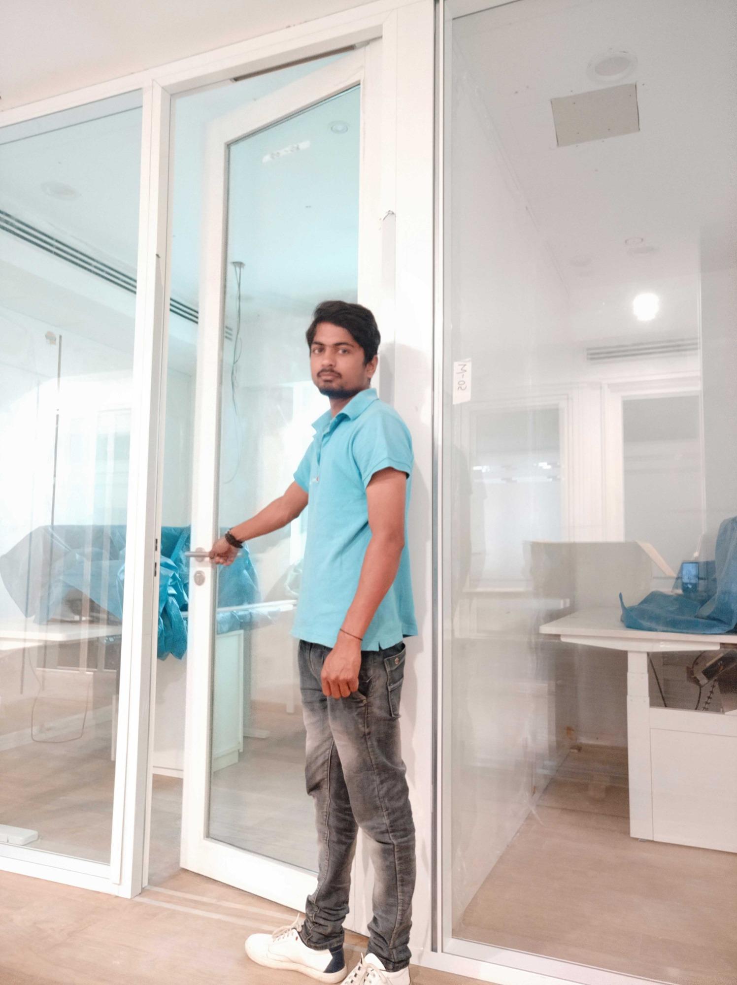 Zakázka pro jednoho z největších klientů v Indii