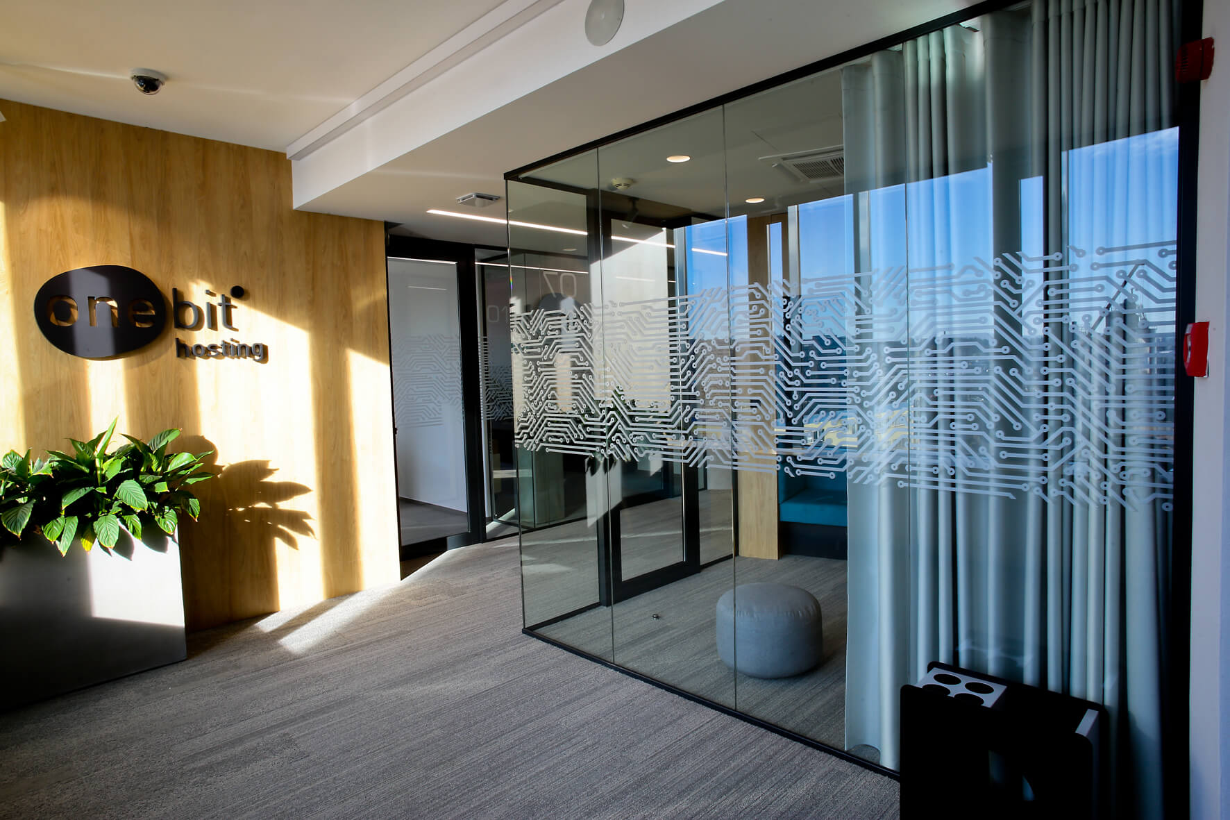 Funkční a inspirativní kancelářské prostory