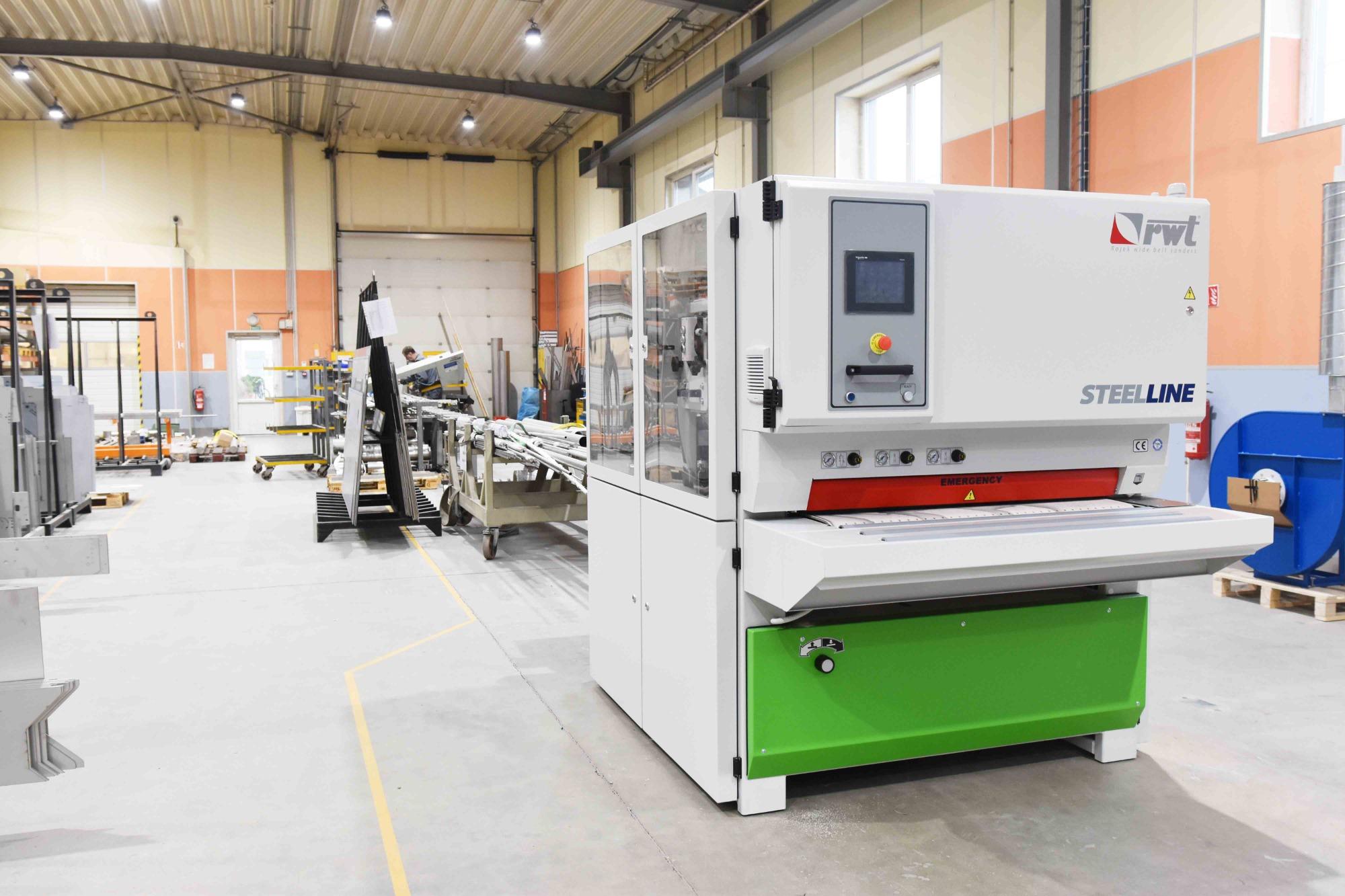 Navýšení produktivity v LIKO-S Industry!