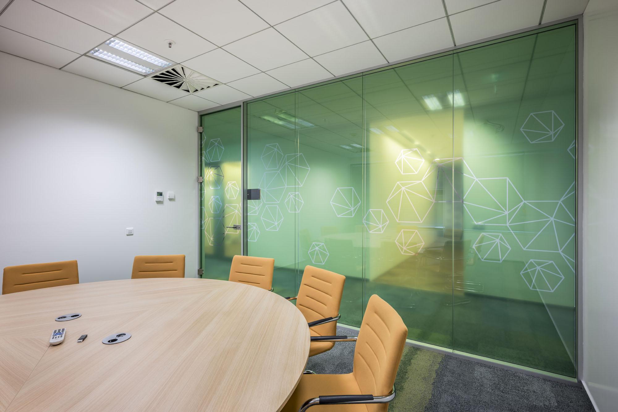 Refresh kanceláří pro optimální pracovní prostor