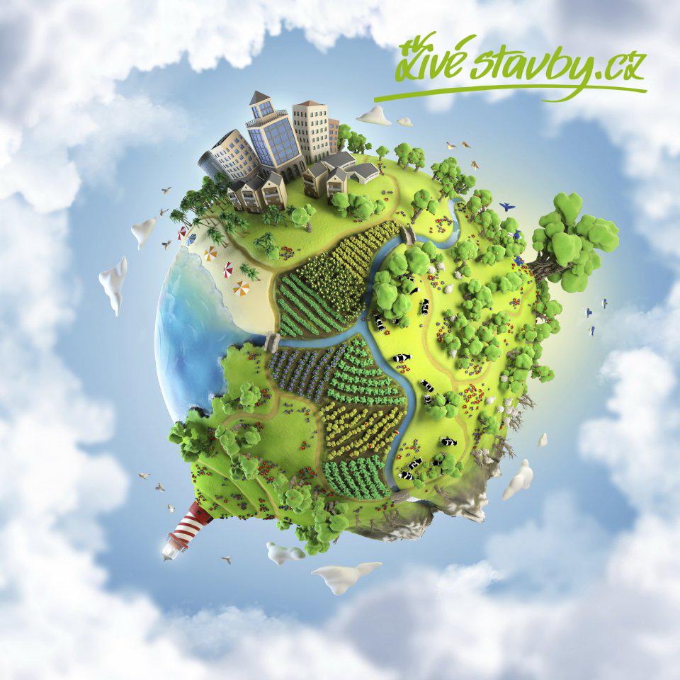 Celá planeta slaví Den Země!