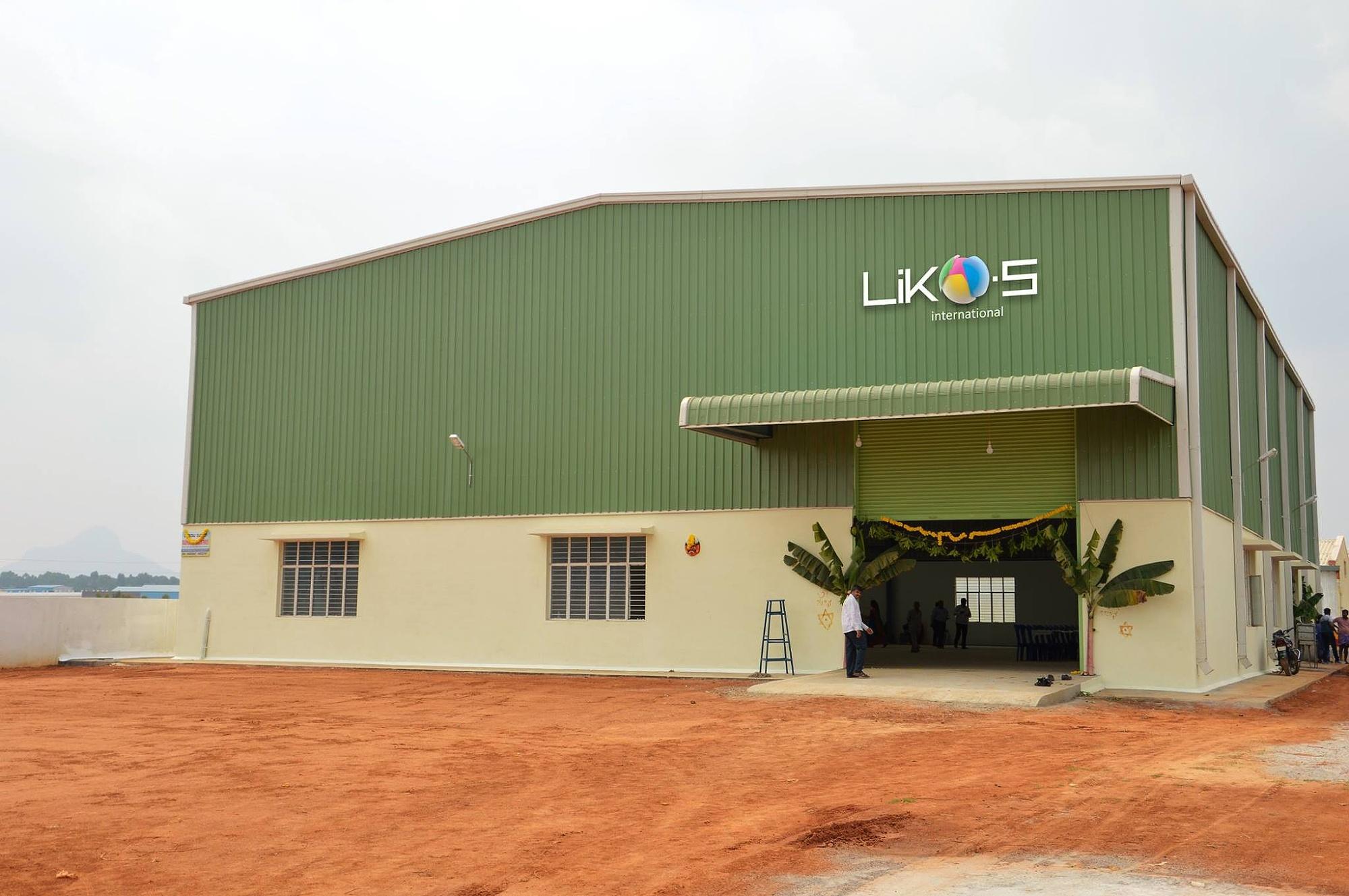 LIKO-S India startuje na plné obrátky