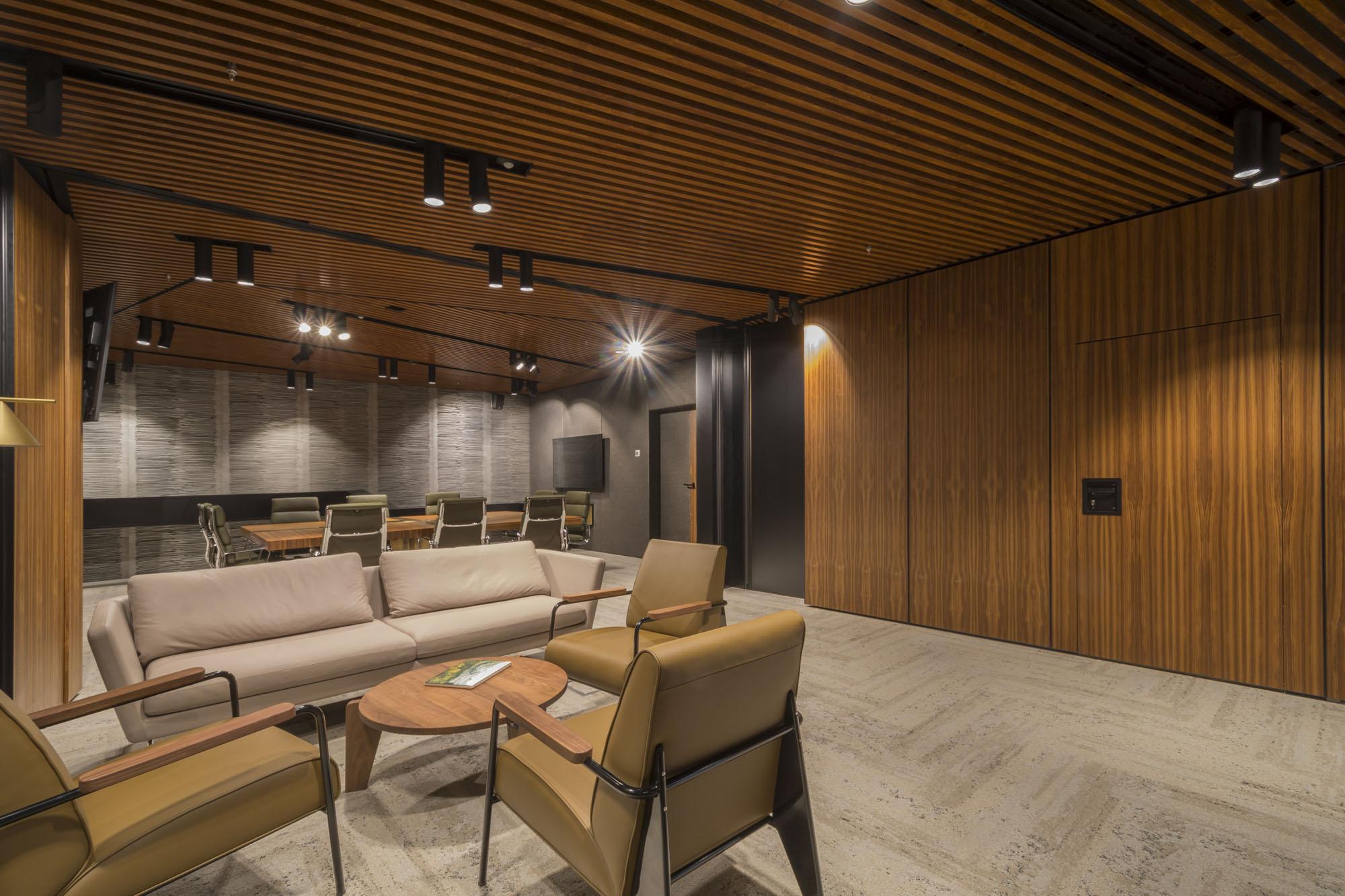 LIKO-Space = flexibilní prostory a nevšední design