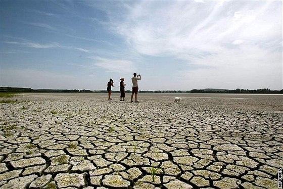 Životní prostředí je aktuální téma!